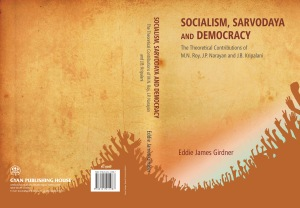Socialism Sarvodaya and Democracy